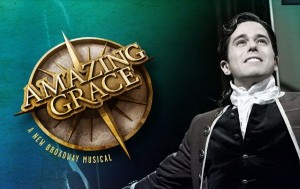 Amazing Grace Josh Young at theatregold.com