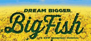 Big Fish at theatregold.com