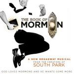 Book of mormon at theatregold.com