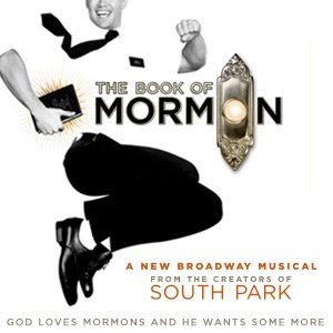 Book of mormon at theatregold.com