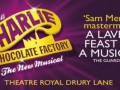Charlie and the Chocolate Factory Cast Update March 2015
