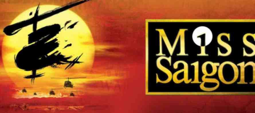 Miss Saigon | TheatreGold