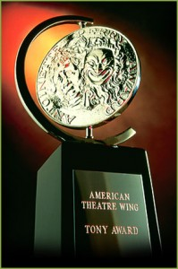 2013 tonys at theatregold.com