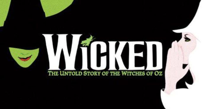 Wicked Broadway Cast Update