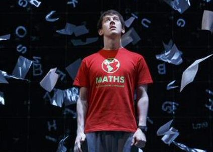 Alex Sharp Will Depart THE CURIOUS INCIDENT in sept at thetregold.com