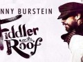 """Fiddler on the Roof""  on Broadway"