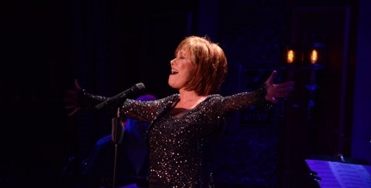 Michele Lee in Wicked on broadway at theatregold.com