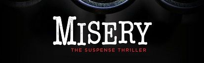 Misery on Broadway 2015 at theatregold.com