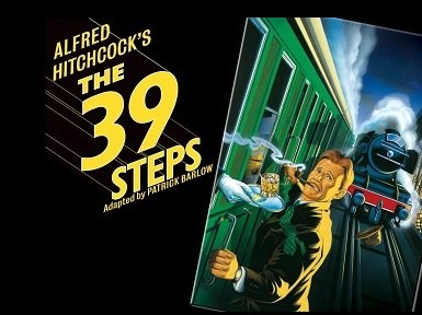 39 steps at theatregold.com