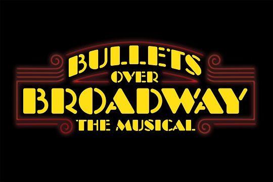 Bullets over Broadway at theatregold.com