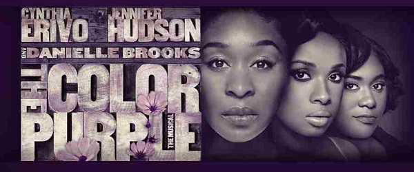 The Color Purple at theatregold.com