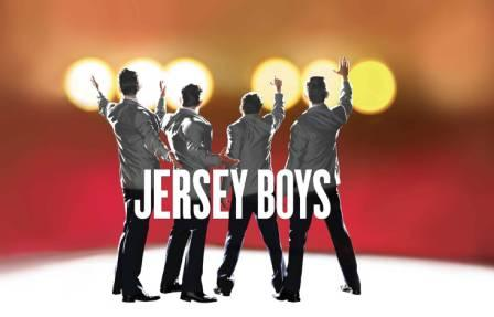 Jersey Boys USA National Tour at theatregold.com