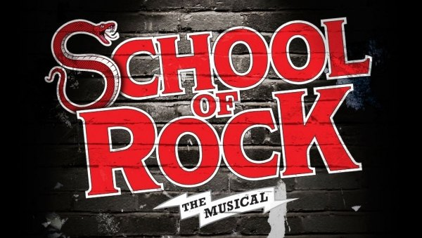 School of Rock at theatregold.com