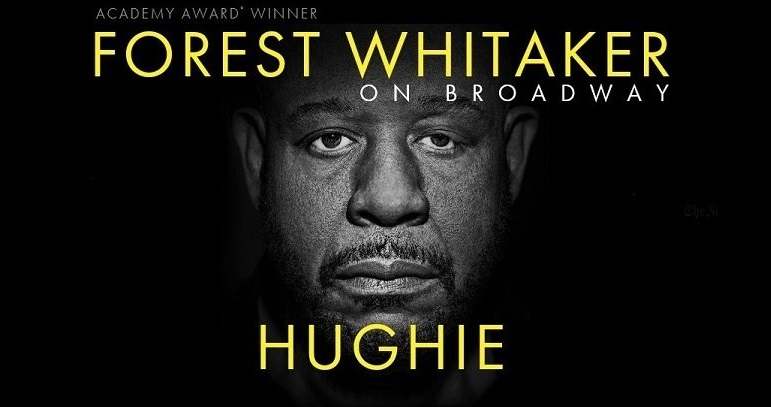 Hughie on Broadway at theatregold.com