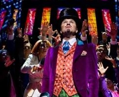 Charlie and the Chocolate Factory at Theatregold.net
