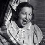 Fanny Brice at Theatregold.com