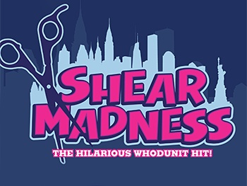 Shear Madness at New World Stages