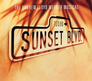 Sunset Boulevard at Theatregold.com