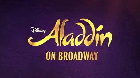 Aladdin Cast Change Broadway at Theatregold.com