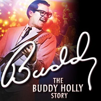 Buddy - The Buddy Holly Story USA Tour tickets at theatregold.com