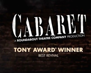 Cabaret on USA Tour 2016 Tickets at theatregold.com