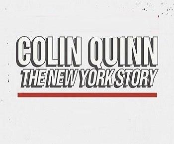 colin quinn at theatregold.com