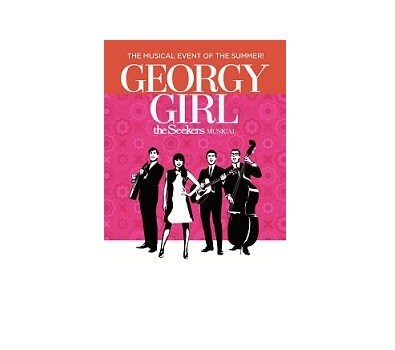 Georgy Girl the Seekers Musical at theatregold.com