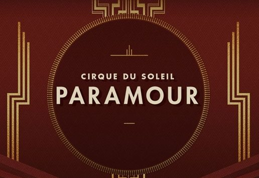 """Paramour at theatregold.com """"Get Tickets Now"""""""
