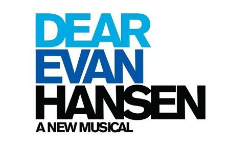Dear Evan Hansen I Theatregold.com