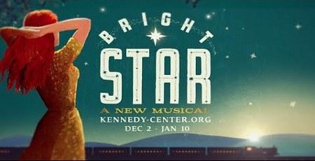 Bright Star at theatregold.com