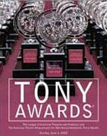 2002 tony awards at theatregold.com