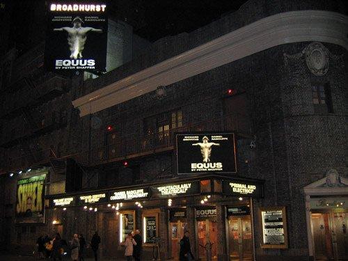 Broadhurst-Theatre-Seating-Plan-Theatregold.com