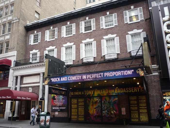 helen-hayes-theatre-Seat-plan-theatregold.com