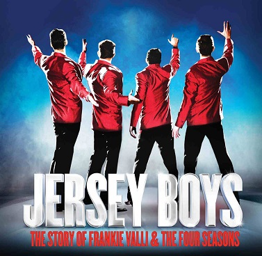 jersey boys tickets at theatregold.com