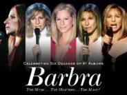 Barbra Streisand 2016 Tour