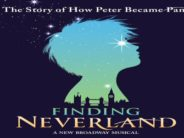 Finding Neverland USA National Tour