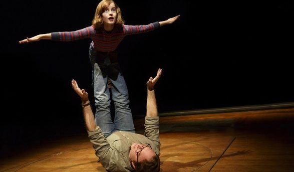 Fun Home on National Tour