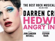 Hedwig and the Angry Inch National Tour