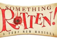 Something Rotten Cast Update