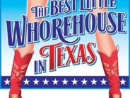 The Best Little Whorehouse in Texas Broadway Revival 2017