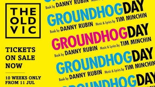 groundhog-day-old-vic-london-theatregold