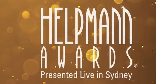 Helpman Awards 2016 Winners