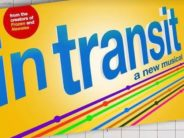 In transit a New Musical