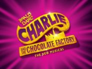 Charlie and the Chocolate Factory Comes to Broadway
