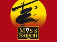 Miss Saigon returns to Broadway March 2017