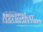 30th Annual Broadway Flea Market & Grand Auction