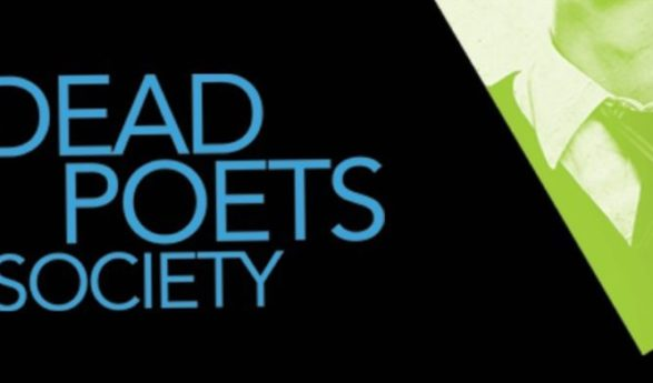 Dead Poets Society Off Broadway