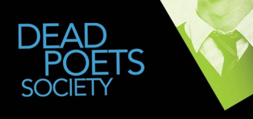 an analysis of proffesor john keating in the drama film dead poets society by tom schulman Dead poets society is a collection of pious platitudes  the movie stars robin  williams as the mercurial john keating, teacher of english at.