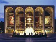 Metropolitan Opera New York Turns 50