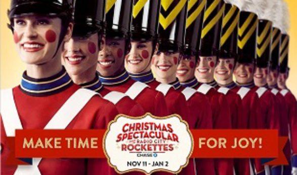 Christmas Spectacular Rockettes